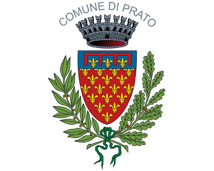 Stemma del Comune di Prato