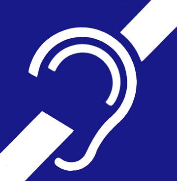 Simbolo sordità