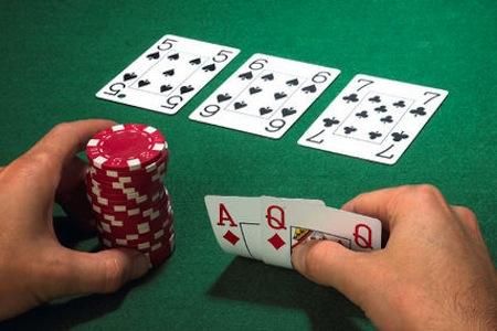 Associazione poker sportivo verona