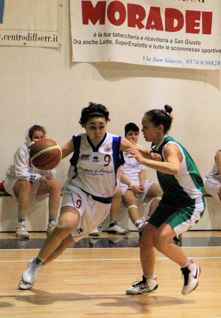Pfp Basket
