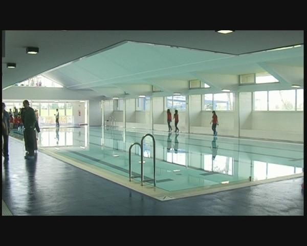 docce gelate per gli utenti della piscina di san paolo da