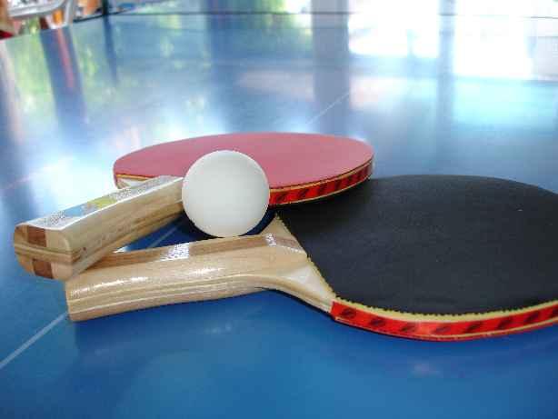 Tennis tavolo si avvicina la la promozione in b1 per il - Stefano bosi tennis tavolo ...
