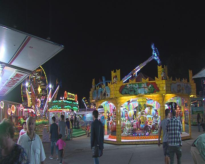 Luna park al via cento giostre ma anche parcheggiatori for Giostre luna park usate