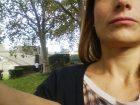 si buca davanti all'asilo giardini passerella