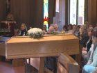 funerale pompeo giordano