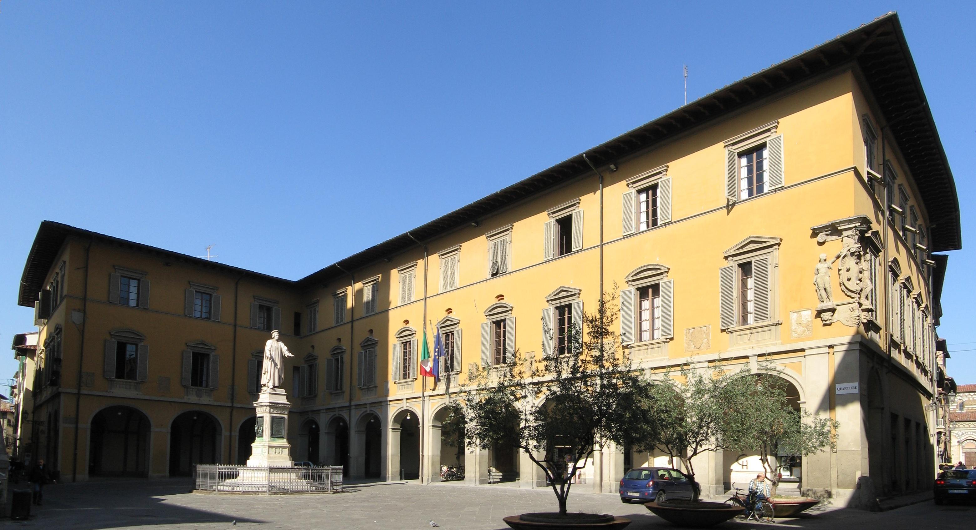 Ufficio Anagrafe A Prato : Festività natalizie orari e chiusure degli uffici comunali tv prato