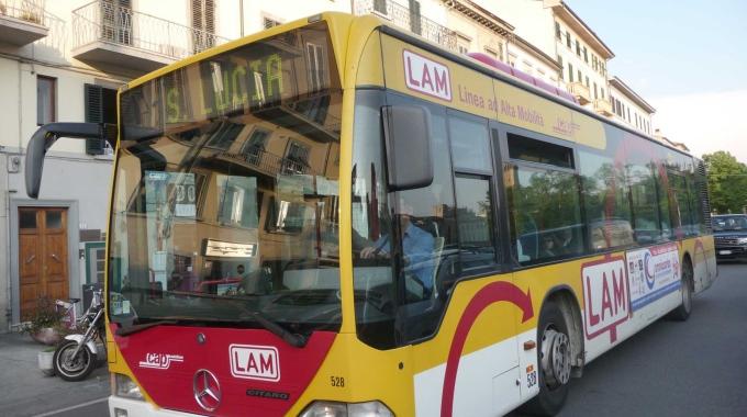 Dopo le proteste dei Comuni pratesi la Regione pronta a rivedere le tariffe dei bus