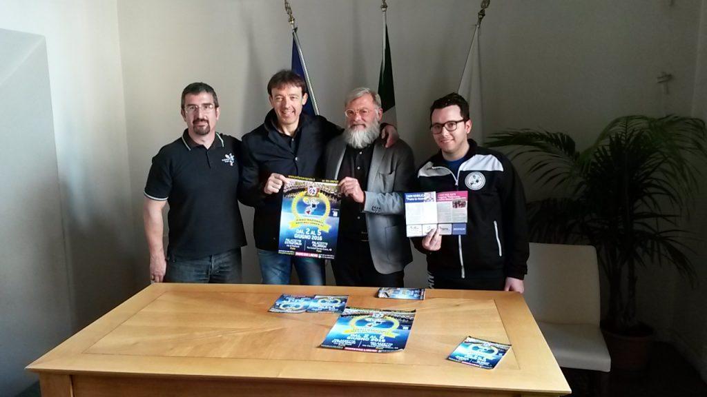 Pallamano, a Prato le le finali nazionali maschili Under ...