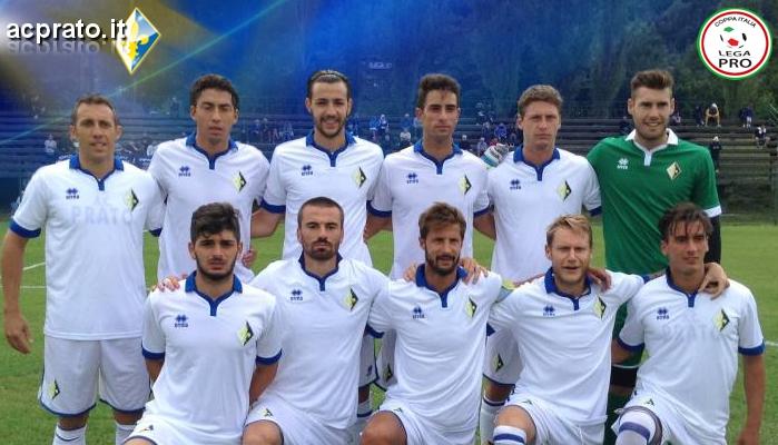 Legapro, Il Prato Batte Il Renate Per 1-0