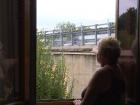 cafaggio comitato in mezzo autostrada finestra vicino a11 (1)