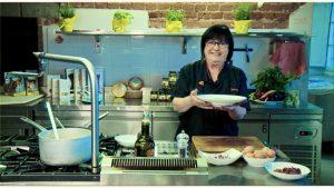Nuovo tv cucina ricette