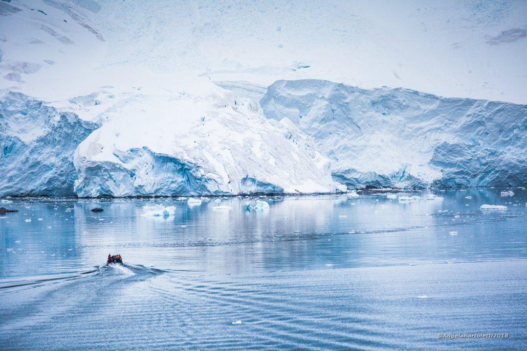 Angela Bartoletti – Antartide, cantar di te (5)