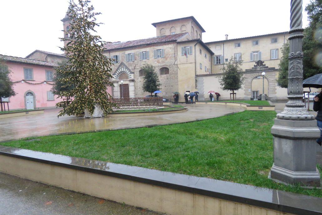 piazza s niccolo convento