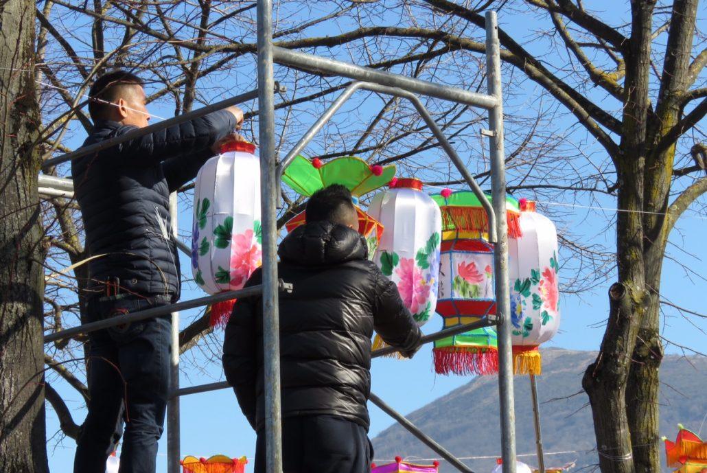 piazza mercato nuovo capodanno cinese 2