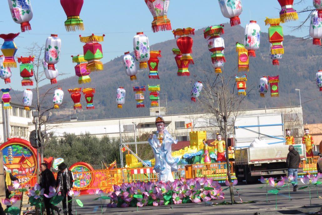 piazza mercato nuovo capodanno cinese 3