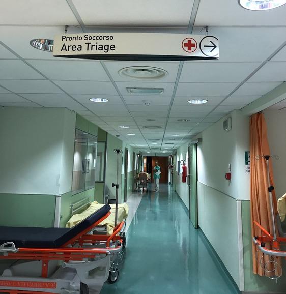 Pronto soccorso in sofferenza, manca personale medico: concorsi ad hoc e incentivi per superare l'emergenza