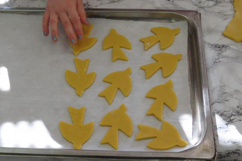 scuola s martino biscotti sacchetti