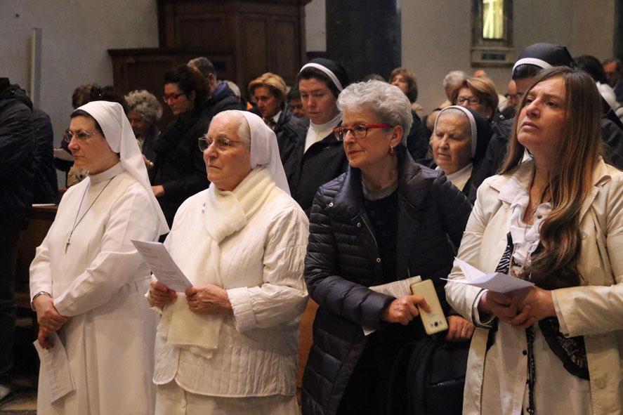 annuncio nuovo vescovo 2