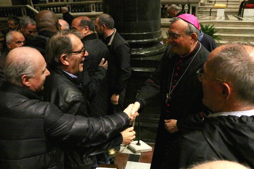 annuncio nuovo vescovo 4