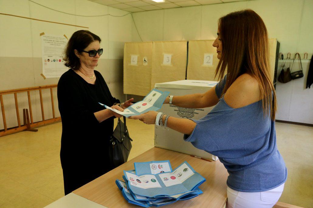votazioni amministrative ballottaggio 2019