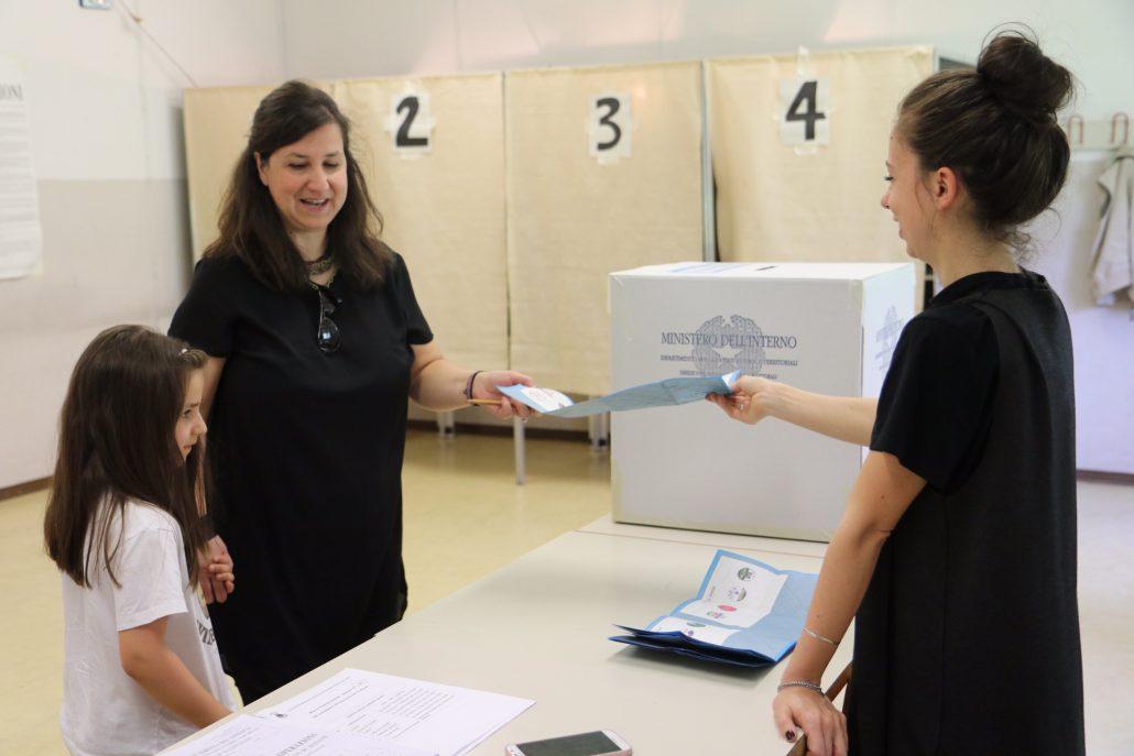 votazioni amministrative 2019 ballottaggio