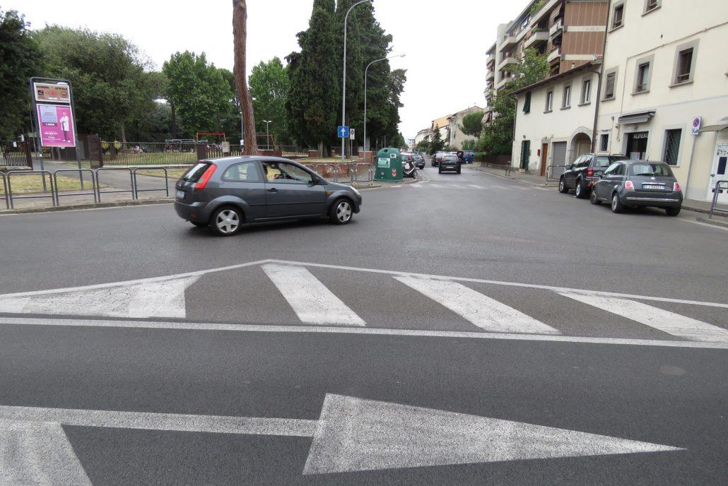 prox rotonda v roma