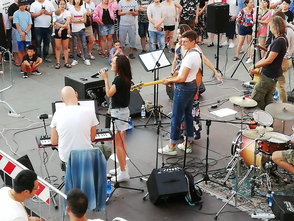 festa mezza estate – festa cocomero 2019 – gruppo musicale