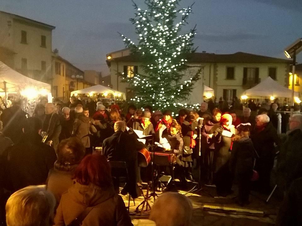 Concerto di Natale a Poggio a Caiano